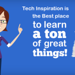 Tech Inspiration Introduction